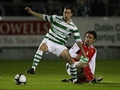 St Patrick's Athletic 1-0 Shamrock Rovers