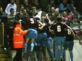 Drogheda United 2-0 Bray Wanderers