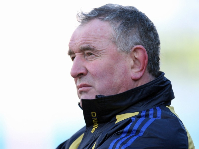 Mike McNamara's reign as Clare hurling boss has come to an end