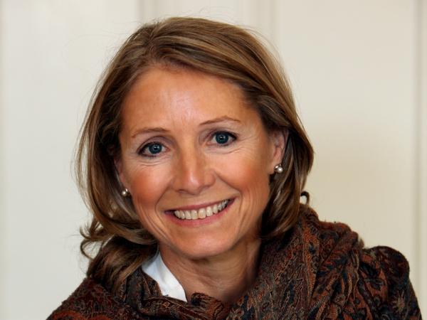 Eilis Quinlan - ISME Chairman