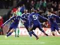 Republic of Ireland 0-1 France
