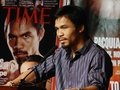 Pacquiao marches on
