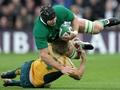 Ireland 20-20 Australia