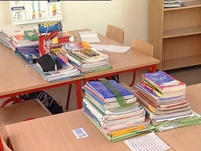Schools - Survey of principals