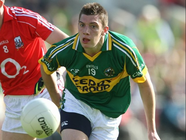 David Moran is hoping to join Tommy Walsh on St Kilda's books