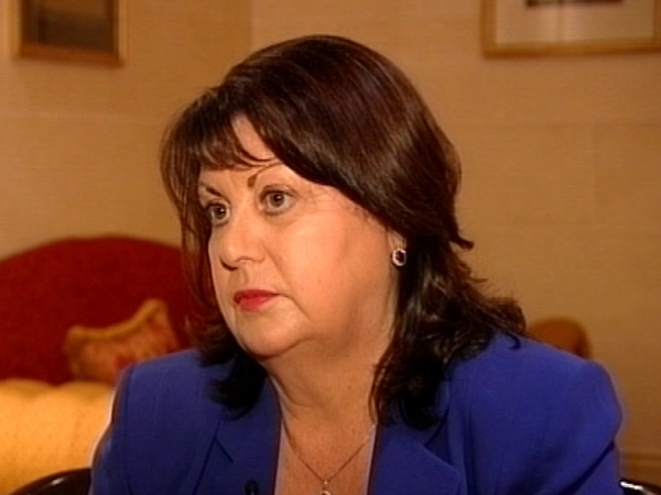 Máire Geoghegan-Quinn - Commission announcement