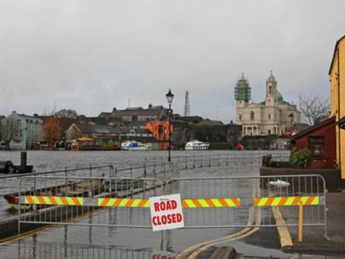 Athlone - Unions defer strike action - (Pic: Sven Neubert)