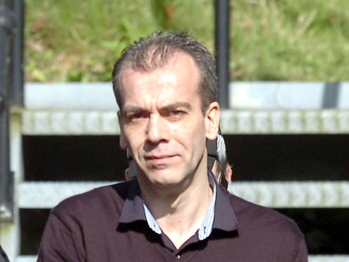 Colin Duffy - Bail application refused
