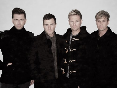 Westlife - Set to make an appearance at the award ceremony