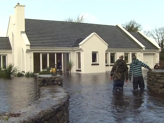 Galway - Flooding worsens