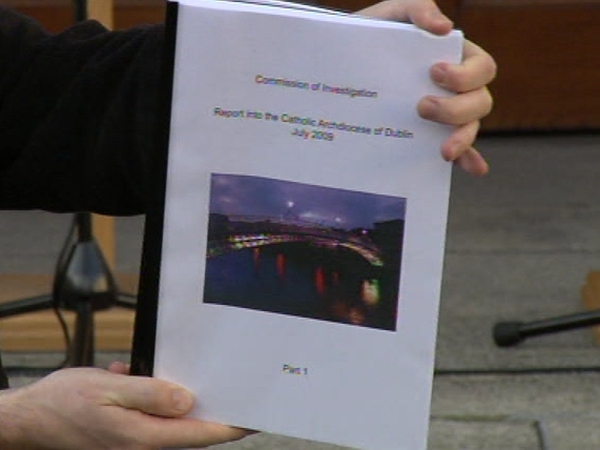 Commission of Investigation into the Catholic Archdiocese of Dublin - Three-volume report