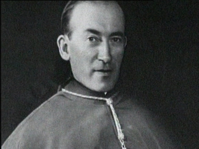 Archbishop John Charles McQuaid