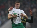 Heaslip happy for Lions after win