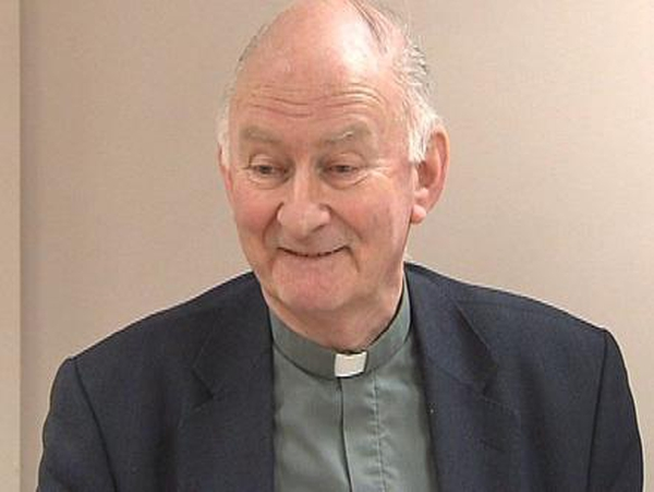 Bishop Donal Murray - Reflecting on decision
