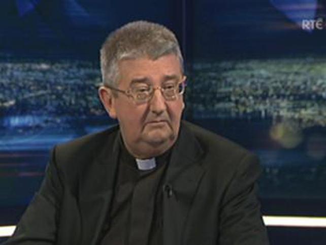 Diarmuid Martin - Irish hierarchy needs to re-establish strong leadership