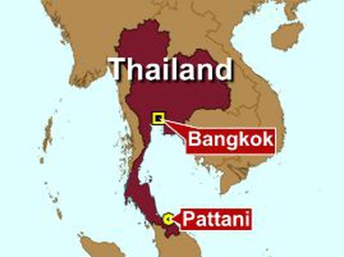 Thailand - Three dead