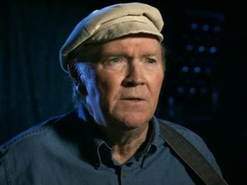 Liam Clancy - Dies after long illness