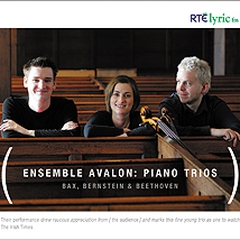 Ensemble Avalon: Piano Trios