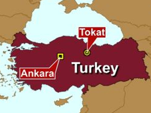 Turkey - Ethnic tension rising