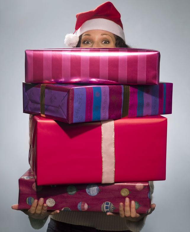 Look! Our top gift picks this Christmas