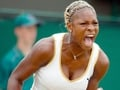 Serena Williams edged out in Rome semi-final