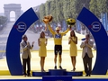 Armstrong relishing final Tour
