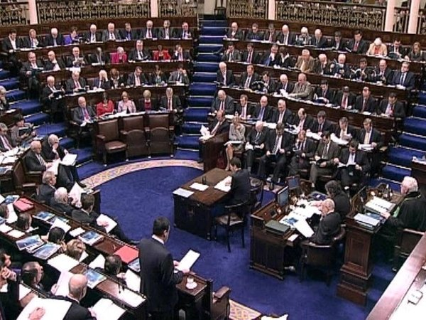 Dáil - Debate on Budget resumes