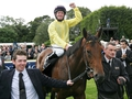 Sea The Stars named Horse of the Year