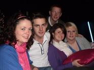 Carmel, Emmet, Vincent, Gemma and Brigid