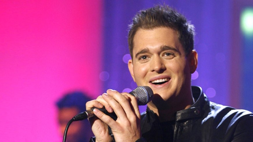 The Late Late Show Classic: Michael Bublé