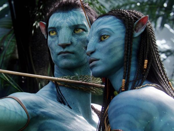 James Cameron raises the bar for 3D cinema