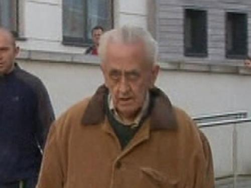 Thomas Naughton - Three-year sentence