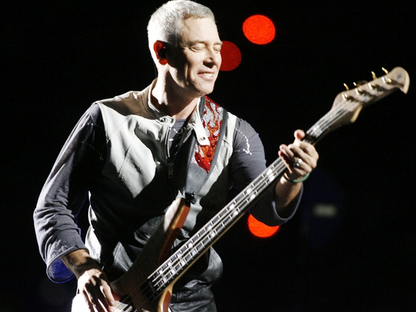 Adam Clayton - Believes assistant misappropriated funds