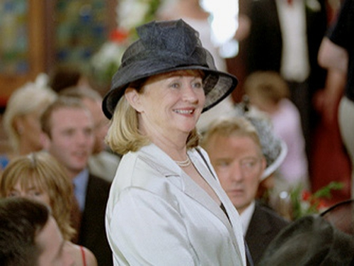 Joan Brosnan Walsh - Played the character of Mags Kelly for 20 years