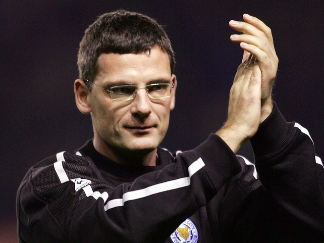 Craig Levein is in charge of Scotland