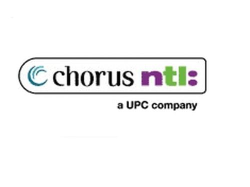 50 jobs for Chorus ntl in Limerick