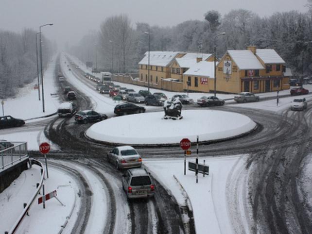 Mallow, Co Cork - (Pic: Finbarr O'Neill)