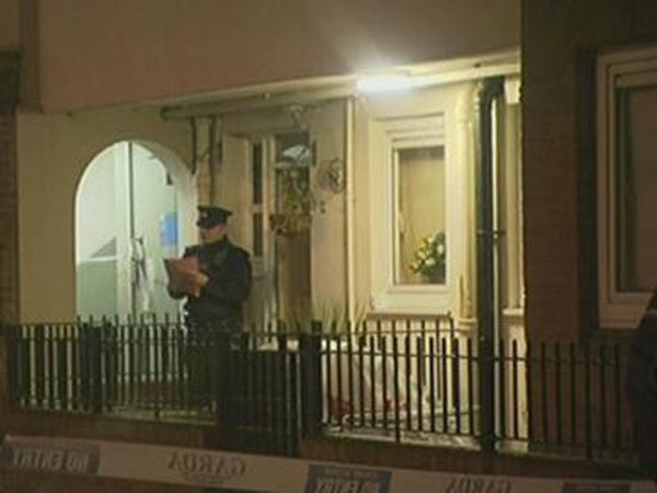 Dublin - Double murder