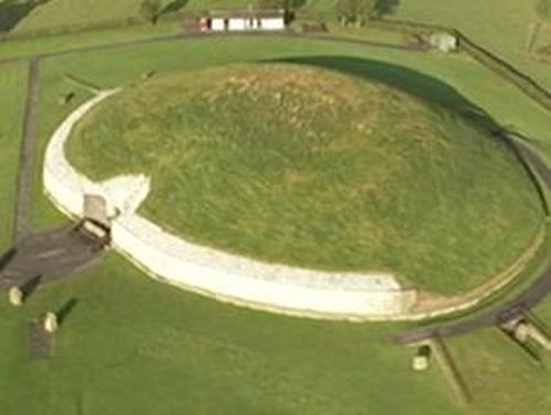 Newgrange - Controversy expected