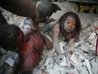 Haiti - Rescue operation under way