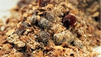 Muesli - This is a great recipe to get the children involved and the best part is that they will be much more lightly to eat it for their breakfast!