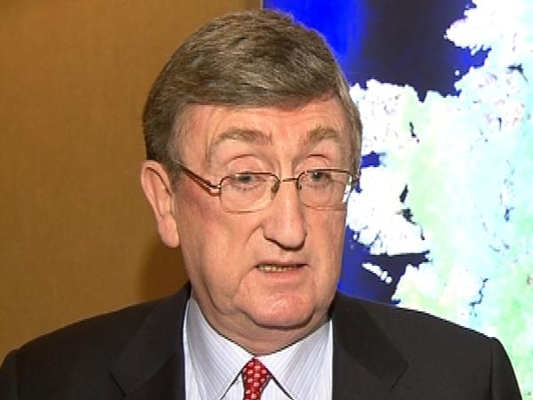 Bernard McNamara - Withdrew appeal against judgment