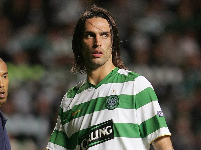Georgios Samaras is fully behind Neil Lennon