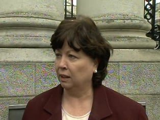 Mary Harney - Called on to order review