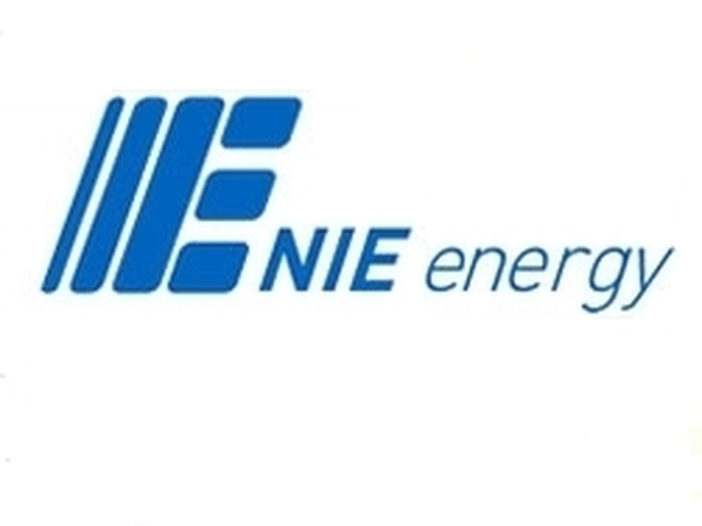 NIE Energy - Old information contained on tape