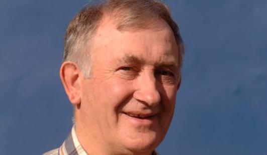 Joe Steve Ó Neachtain; An Dr. Gearóid Denvir; Lochlainn Ó Tuairisg & Máire Nic Fhinn.