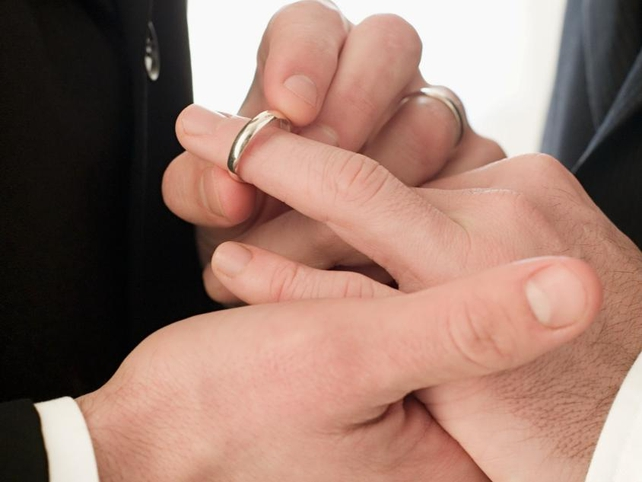 Civil Partnership - Distinctions from marriage in Bill