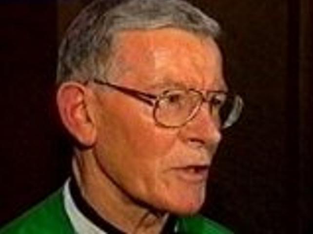 Martin Drennan - Will not resign