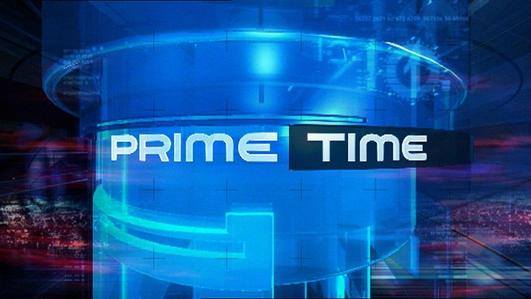New Prime Time Presenter