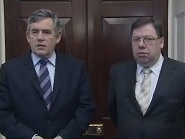 Brown & Cowen - Joint statement